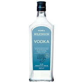 ウォッカ ウィルキンソン ウォッカ 40度 720ml (73455) スピリッツ vodka(25-2)