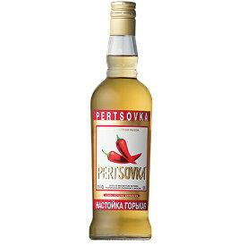 ウォッカ ロシア ペルツォフカ 500ml (73486) スピリッツ vodka(25-4)