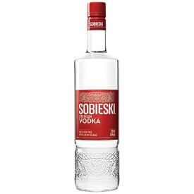 ウォッカ ソビエスキー ウォッカ 700ml (25-4)(73542) スピリッツ vodka