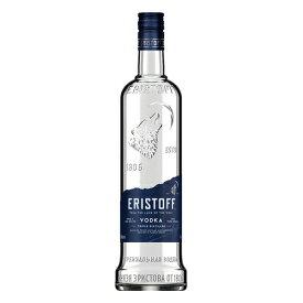 ウォッカ エリストフ ウォッカ 37.5度 (フランス) 700ml (73550) スピリッツ vodka(26-7)