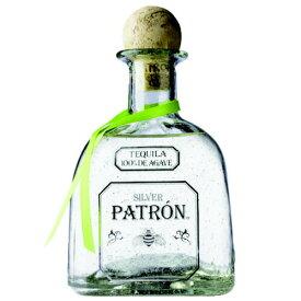 テキーラ パトロン テキーラ シルバー 750ml (73594) スピリッツ tequila(35-5)