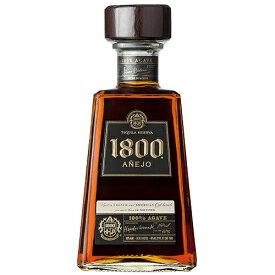 テキーラ クエルボ 1800 アネホ 700ml (33-4)(73603) スピリッツ tequila