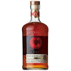 ラム バカルディ エイト 750ml (73720) スピリッツ rum(25-2)