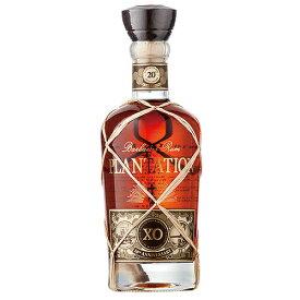 ラム プランテーション バルバドス XO 700ml (73-6)(73746) スピリッツ rum
