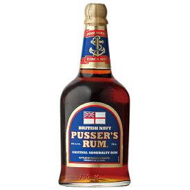 ラム パッサーズ ブリティッシュ ネイビー ラム 40度 700ml (73763) スピリッツ rum(73-9)
