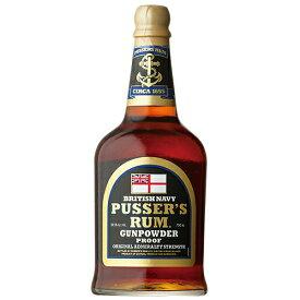 ラム パッサーズ ブリティッシュ ネイビー ラム 54.5度 750ml (73764) スピリッツ rum(73-9)
