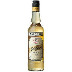 スピリッツ オールボー ジュビリウムス 700ml (73901) spirits(33-4)