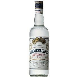 スピリッツ ボマールンダー アクアビット (ホワイト) 700ml (73908) spirits(73-2)