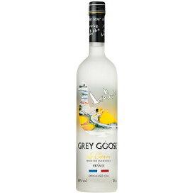 ウォッカ グレイグース ル シトロン 700ml (34-5)(73574) スピリッツ vodka