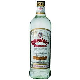 スピリッツ オルデスローエ コルン 700ml (26-3)(73938) spirits
