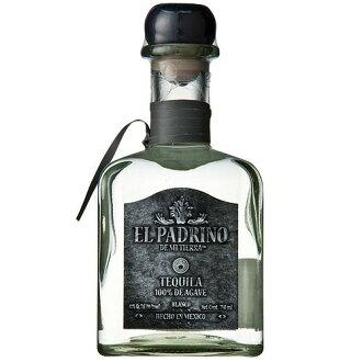 El Padrino de MI Tierra Blanco 750 ml