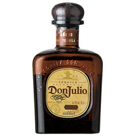 テキーラ ドン フリオ アネホ 750ml (73645) スピリッツ tequila(73-4)
