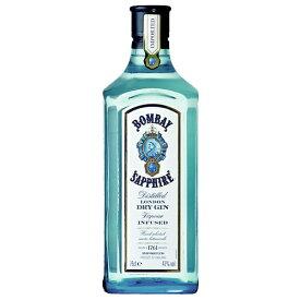 ジン ボンベイ サファイア 47度 750ml (73303) スピリッツ gin(25-5)