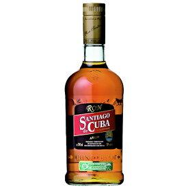 ラム サンチアゴ デ クーバ アネホ 700ml (73-9)(73821) スピリッツ rum