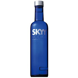 ウォッカ スカイ ウォッカ 750ml (73521) スピリッツ vodka(25-5)