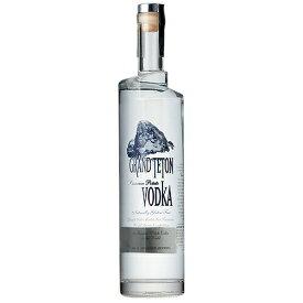 ウォッカ グランド テトン ポテト ウオッカ 750ml (73433) スピリッツ vodka(74-1)
