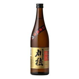 日本酒 刈穂 山廃純米超辛口 720ml (05339) 秋田県 Sake(67-1)
