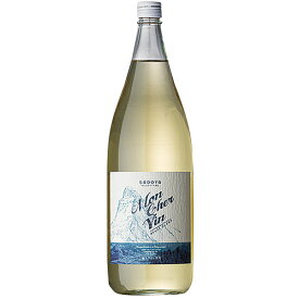 ワイン サドヤ モンシェルヴァン 白 1800ml (33526) wine(4-8)