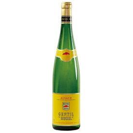 ワイン ヒューゲル ジョンティ(白) 750ml (67-6)(34552) wine