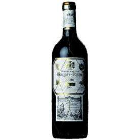 ワイン マルケス デ リスカル レゼルバ 赤 750ml (B050) wine(48-0)