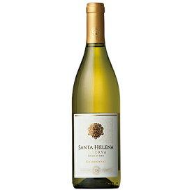 ワイン サンタ ヘレナ シグロ デ オロ シャルドネ 白 750ml (B059) wine(47-0)