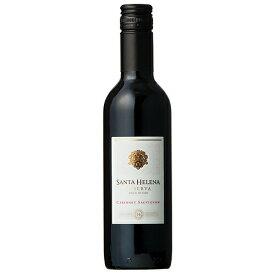 ワイン サンタ ヘレナ シグロ デ オロ カベルネ ソーヴィニヨン 赤 375ml (B060) 複数本ラッピング・熨斗不可 wine(47-0)