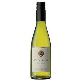 ワイン サンタ ヘレナ シグロ デ オロ シャルドネ 白 375ml (B061) 複数本ラッピング・熨斗不可 wine(47-0)