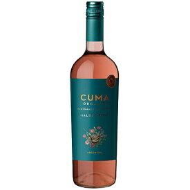ワイン クマ オーガニック マルベック(ロゼ) 750ml (75-5)(B1634) wine