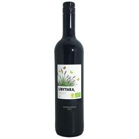 ワイン リビティー オーガニック テンプラニーリョ 赤 750ml (B3191) wine(75-9)