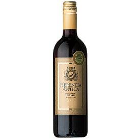 ワイン ビゼンテ ガンディア エレンシア アンティカ ティント 赤 750ml (B412) wine(73-7)