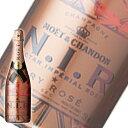 シャンパン モエ エ シャンドン ネクター アンペリアル ロゼ ドライ(N.I.R) 750ml (C0089☆) 泡 ワイン Champagne(7…