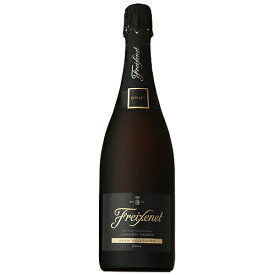 スパークリングワイン フレシネ(Freixenet) コルドン ネグロ ブリュット 750ml (C073) カヴァ 泡 Sparkling wine(51-0)