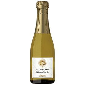 スパークリングワイン ジェイコブスクリーク シャルドネ ピノノワール 200ml×3本 (0-0)(C0841) 泡 Sparkling wine