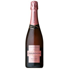 スパークリングワイン シャンドン ロゼ NV 750ml (C1074) 泡 Sparkling wine(75-1)