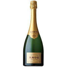 シャンパン クリュッグ(クリュグ) グランド キュヴェ ブリュット 箱無 750ml (C067) 泡 ワイン Champagne(72-0)