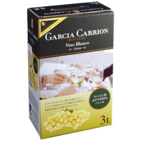 ワイン ガルシア カリオン アイレン 白 3000ml (B0455) wine(46-0)