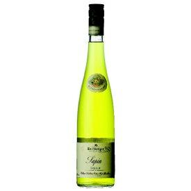 リキュール アルザス リキュール ド サパン (もみの木) 700ml (26-4)(74174) liqueur