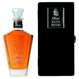 ブランデー ベルタ マジア 700ml (73186) 洋酒 brandy(77-5)