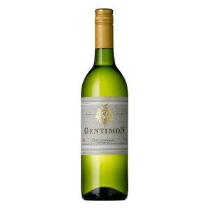 ワイン ジャンジャン ジェンティモン ブラン 750ml (47-0)(F1541) wine