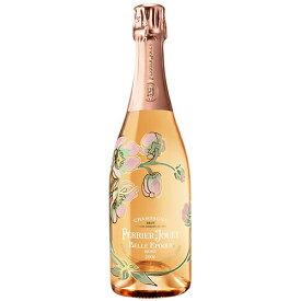シャンパン ベル エポック ロゼ 750ml (C024☆) 泡 ワイン Champagne(72-0)