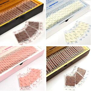送料無料「デラックスチョコレート薄板4箱セット」ビター、ミルク、ホワイト、いちご1箱当り標準30枚×4箱有楽製菓