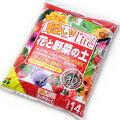 軽い!花ごころLite花と野菜の土14リットル