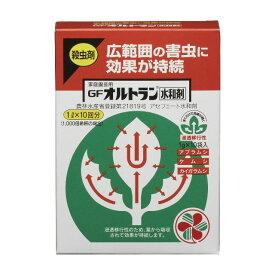 住友化学園芸 オルトラン水和剤 1gx10