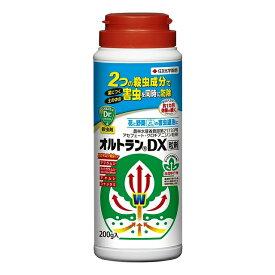 住友化学園芸 オルトラン DX 粒剤 200g