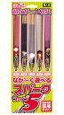 ながーく遊べるスパーク5【国産・日本製】【手持ち花火セット】