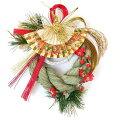 【お正月準備に】職人の技が光る!しめ縄や水引などおしゃれなお正月飾りのおすすめはどれ?