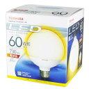 LED電球 E26 東芝 ボール形 LDG9L-H/60W ≪電球色≫ 明るさ電球60W形相当 [G形]8.9W/E26口金 730lm [E-CORE イー・...