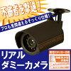 リアルダミーカメラAT-3000D[防犯カメラ監視カメラダミー]