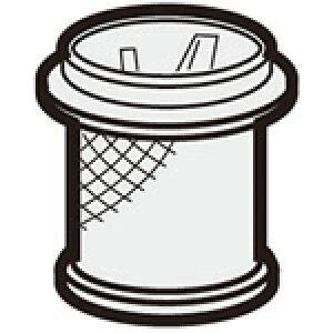 シャープ 掃除機用 筒型フィルター(上) 2173951228 [SHARP 純正 正規品 交換 部品 パーツ 新品]