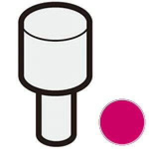 《セール期間クーポン記載》シャープ 掃除機用 筒型フィルター(下) ピンク系 2174070044 [SHARP 純正 正規品 交換 部品 パーツ 新品]